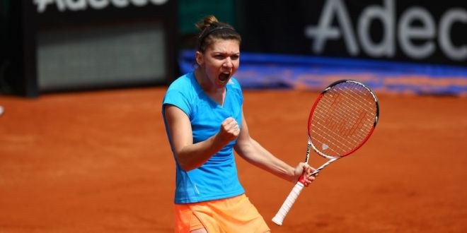 REVOLUTIE in tenisul feminin! Romania, condusa de Simona Halep la Cupa Mondiala! Competitia pregatita de WTA