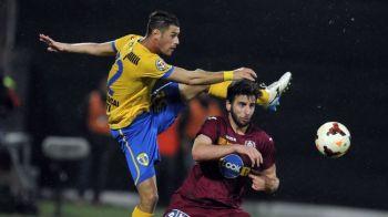 """""""Messi"""" se intoarce la Cluj! CFR-ul continua transferurile si aduce un jucator din Serie A"""