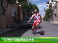 Urmasul lui Mitroglou de la Olympiacos e roman! Pustiul golgheter din Grecia care se pregateste pentru nationala. VIDEO