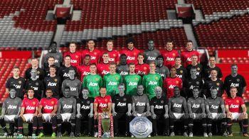 Imaginea incredibila care arata schimbarea TOTALA de la Man United dupa retragerea lui Ferguson! Ce s-a intamplat in doar un an