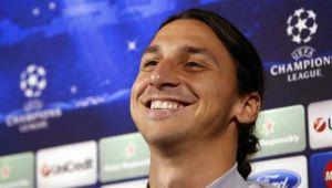 """""""Am fost vizitat de idolul meu, o legenda vie"""" Zlatan a avut parte de o surpriza la antrenament! Cine l-a luat pe nepregatite"""
