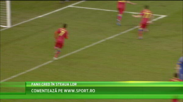"""Rusescu viseaza la trofeul Europa League: """"Steaua e mai puternica decat atunci cand am plecat!"""" Ce spune atacantul:"""
