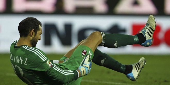 Fanii Milanului l-au cunoscut pe  BANEL ! Diego Lopez a COMIS-O si s-a accidentat! THRILLER cu 9 goluri si un calcai GENIAL VIDEO