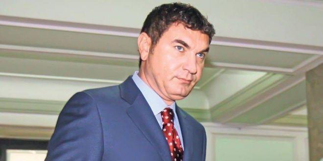 SUMA uriasa care intra in conturile familiei Borcea! Cati bani merg la banca in timp ce fostul sef de la Dinamo e la inchisoare: