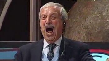"""A revenit Serie A, a revenit si cel mai nebun comentator de pe planeta! :) """"Thrillerul"""" Milan-Parma l-a dus in pragul infarctului"""