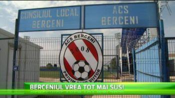 Doi campioni ai Romaniei vor sa elimine Steaua din Cupa, fanii se opun :) Tot orasul Berceni e ros-albastru: VIDEO