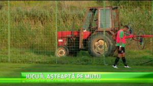 """Mutu JUCU bonito sau Jucu bonito contra lui Mutu? Petrolul joaca in Cupa impotriva unei echipe din liga a treia: """"Vrem victoria"""""""