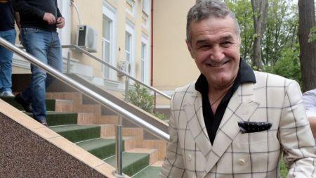 Gigi Becali s-a  blindat  la casa din Pipera! Prima masura pe care a luat-o dupa ce a iesit din inchisoare: