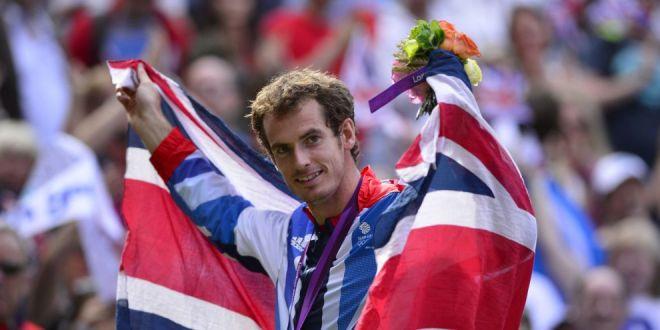 Andy Murray a spus  DA  in una dintre cele mai importante zile din istorie! Votul care schimba harta Europei