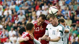 Ungaria si-a dat afara antrenorul dupa dezastrul cu Irlanda de Nord! Cine va pregati echipa la meciul cu Romania