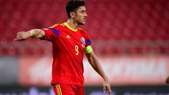 """Acesta poate fi inlocuitorul lui Marica in meciul cu Ungaria: """"Pot ajuta echipa nationala, sunt inca tanar!"""" Ar fi o solutie buna?"""