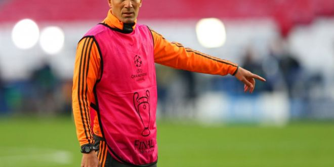 SOC pentru Zidane si Real Madrid! Zizou ar putea fi suspendat pentru 6 luni dupa o reclamatie depusa de spanioli