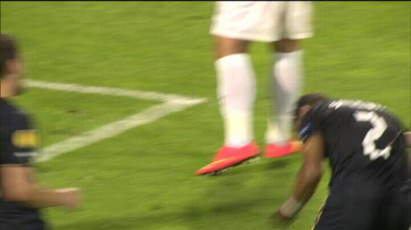 Soudani, golul de 2-0