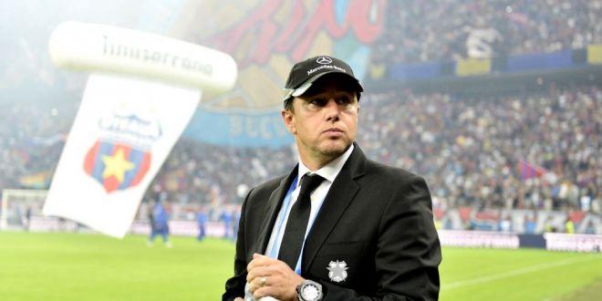 CADOU si pentru Reghe? Primul mesaj al fostului antrenor al Stelei, dupa 6-0 cu Aalborg in Europa League!