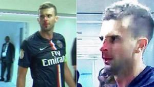 Pedeapsa record dupa capul in gura aplicat lui Thiago Motta! Cat sta Brandao pentru gestul huliganic: VIDEO