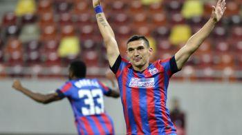 OFICIAL! Doua recorduri EUROPENE stabilite de Steaua la meciul cu Aalborg! Anuntul facut de UEFA