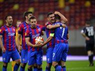 Imaginea de pus in RAMApentru stelisti: TREI jucatori in echipa etapei din Europa League, cei mai multi! Cum arata primul 11: