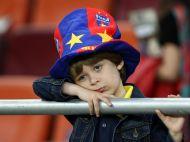 Prima reactie din partea Stelei dupa ce Becali a pierdut emblema, culorile si numele clubului! Ce face acum Steaua