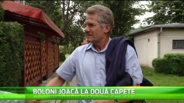 """PANICA pentru Piturca :) """"M-a dat peste cap vestea asta! Nu ma asteptam la asa ceva!"""" Ce se intampla inainte de meciul cu Ungaria:"""