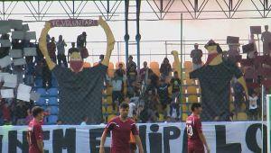 Singura coregrafie 3D vazuta sezonul asta in Romania! NIMENI nu se astepta sa o vada pe acest stadion