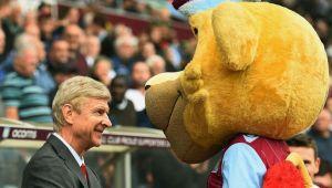''Masinaria de fotbal' a lui Wenger si-a distrus adversara in 3 minute si a stabilit un RECORD de pase in ultimele 2 sezoane