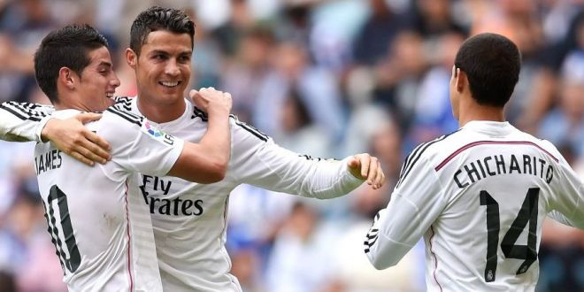 RECORDUL unui jucator obisnuit sa fie rezerva! Ce se intampla cand intra pe teren in echipa lui Real Madrid: