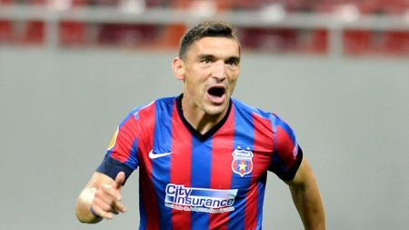ANONIMUL care poate anula golurile lui Keseru in Romania! Lectia pe care Steaua refuza sa o invete de un deceniu