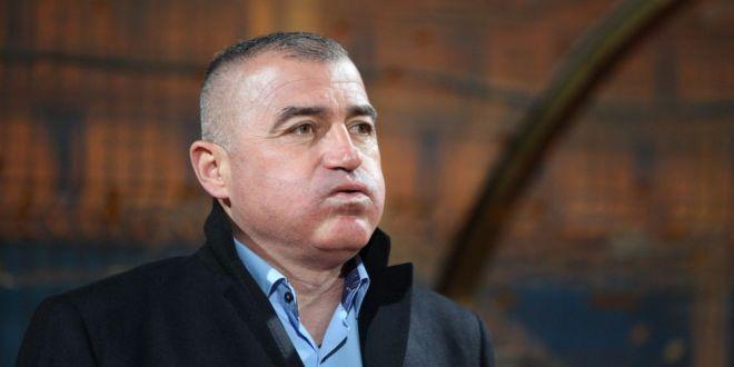 Atac INCREDIBIL al lui Grigoras la adresa arbitrilor:  Niste IMBECILI! A fost un arbitraj golanesc, rusinos!  Ce l-a enervat