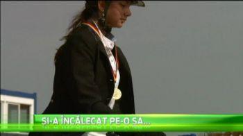 Putem avea o noua campioana mondiala! Promisiunea unei fete de 13 ani in cel mai NOBIL sport