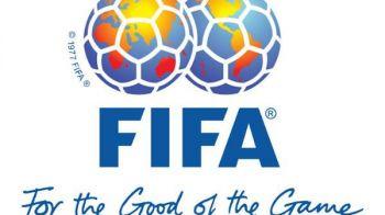 Suspendari de 11 si 15 ani dictate de FIFA! 13 fotbalisti vinovati de BLATURI au aflat astazi sanctiunile! In ce campionate jucau