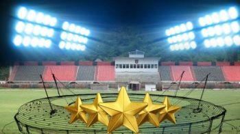NOUA ARENA de 20.000 de locuri din Romania! Joaca in Liga II, dar isi fac stadion de cupe europene!