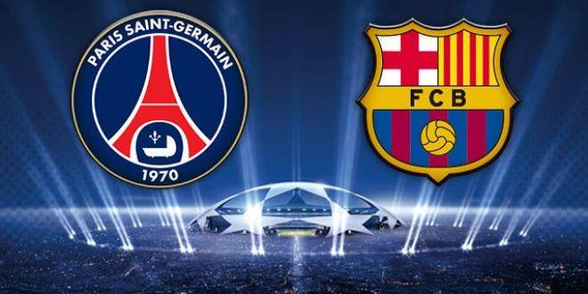 Ce meci nebun!!! Messi si Neymar au inscris DEGEABA, francezii au facut Tiki Taka! Vezi toate fazele din PSG 3-2 Barcelona