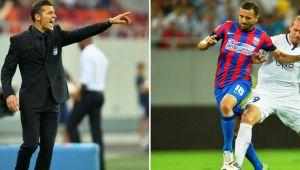 VERDICT dur pentru Lucian Sanmartean! Galca ii poate lua stralucirea in meciul de la Kiev! Ce plan are pentru DIAMANTUL Stelei: