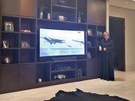 Cum arata LUXUL in care Anamaria Prodan si Laurentiu Reghecampf traiesc in Arabia Saudita. Detalii spectaculoase din casa lor