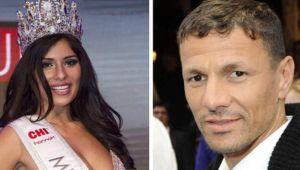 Cum arata noua iubita a lui Khalid Boulahrouz, fostul jucator al lui Chelsea