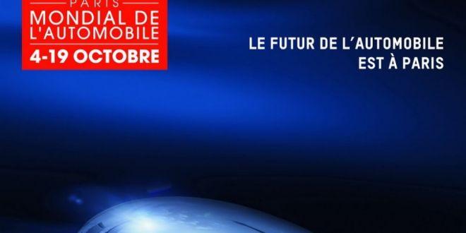 Incepe Campionatul Mondial al masinilor! LIVE VIDEO, cele mai importante lansari de la Paris!