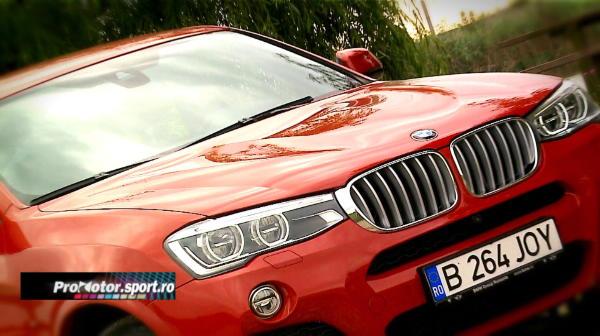 VIDEO 300 de cai si 80.000 de euro. Ramai cu banii sau te duci cu caii? Asta-i intrebarea. Test in Romania cu un BMW total.