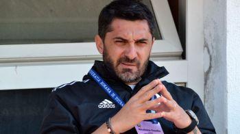 """Claudiu Niculescu VS Dinamo! Fostul atacant se lupta in Cupa cu echipa sa de suflet: """"Vreau calificarea"""""""