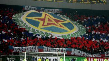 Steaua a pus in vanzare biletele pentru meciul cu Rio Ave: 15 lei cele mai ieftine, 500 la VIP! Vezi preturile
