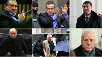 Fotbal cu iz PENAL | Romania poate avea Liga Condamnatilor, din care fac parte patroni, conducatori, arbitri, jucatori si agenti