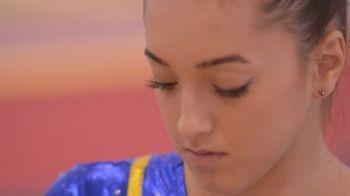 """Reportaj CNN cu Larisa Iordache, """"noua Nadia a gimnasticii"""". Cum arata mostenirea Romaniei comuniste care produce si azi campioane"""