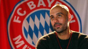"""Job-ul la care visa Guardiola: """"Vreau la Man United!"""" Adevarul despre cum a ajuns la Bayern si le-a refuzat pe City si Chelsea"""