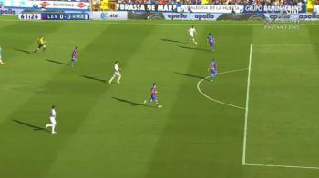 Pentru Ronaldo ar fi mai greu la FIFA decat in realitate! Ce gol senzational a marcat cu Levante
