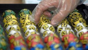 SUMA pe care microbistii din Romania vor sa o dea nationalei! :) Ei joaca la loto si vor sa-l puna selectioner pe Olaroiu!