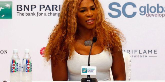 Scandal monstru: seful tenisului din Rusia, glume despre  fratii Williams ! Serena a luat foc, oficialul, amendat si suspendat