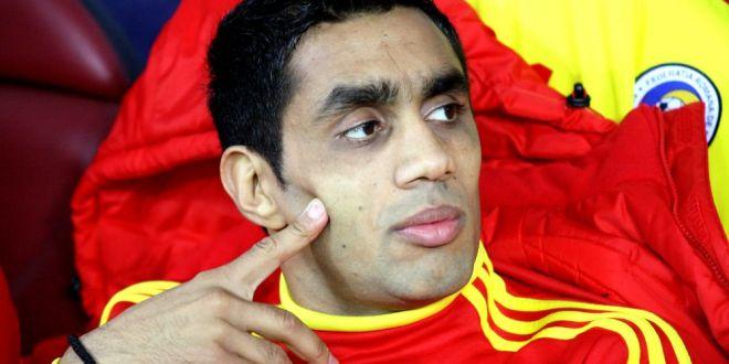 Decizia incredibila luata de Banel: s-a lasat de fotbal, de astazi are statutul de  amator ! La ce echipa din Bucuresti va juca: