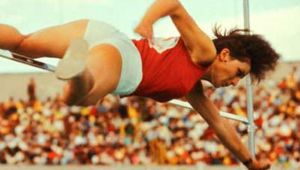 Miloslava Rezkova, una dintre marile campioane olimpice la saritura in inaltime, a murit