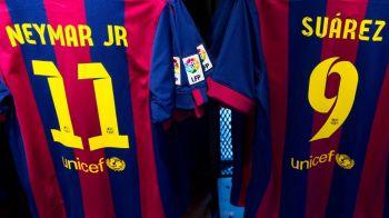 """""""Secretul transformarii lui Neymar"""". Cum a devenit starul brazilian un pachet de muschi intr-un an si jumatate la Barcelona. FOTO"""