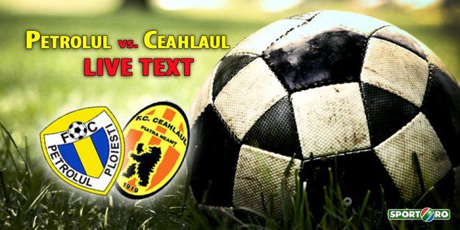 PETROLUL 2-0 CEAHLAUL. Tamuz si Geraldo o apropie pe Petrolul la 5 puncte de Steaua in lupta la titlu. Tamuz, la doua goluri de Keseru in topul golgeterilor