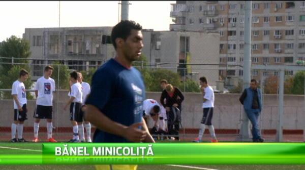 """Decizia incredibila luata de Banel: s-a lasat de fotbal, de astazi are statutul de """"amator""""! La ce echipa din Bucuresti va juca:"""